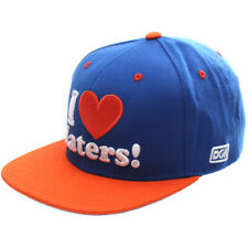 DGK I Love Haters Snapback Cap - New York
