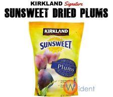 Kirkland Signature Sunsweet Dried Plums 56 oz