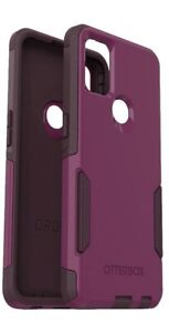 OtterBox Commuter Series Case for One Plus Nord N10 5G - Violet Way Purple