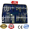 30 PC O.R GRADE BASIC OPHTHALMIC EYE MICRO SURGERY SURGICAL INSTRUMENTS SET KIT