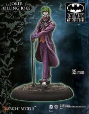 Batman Miniature Game: Joker (The Killing Joke) KST35DC105