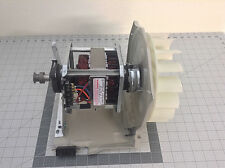 GE Dryer Motor & Blower Assembly 5KH26GJ122T WE17X22217