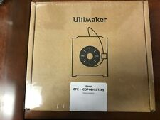 ULTIMAKER- CPE+(COPOLYESTER) TRANSPARENT 9725