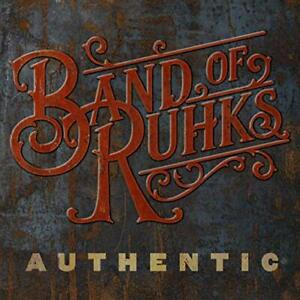 AUTHENTIC - BAND OF RUHKS [CD]