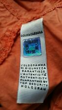 ULTRA COOL   Dolce & Gabbana Womens Crop Pants Size 28 / 42 Made in ROMANIA