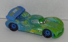 "Disney Cars 2 Carla Veloso 3"" PVC Figure Cake Topper"