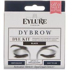 Eylure Dybrow Black 45 Day Eyebrow Dye Kit