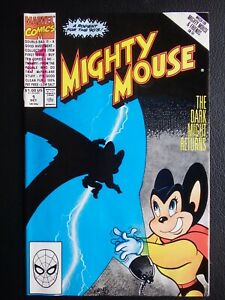 Mighty Mouse #1 - 1990 series