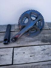 Shimano Ultegra SG-X 50F Chainset 172.5mm 50/34