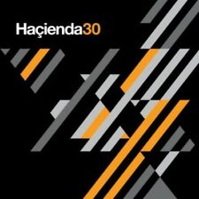 Various Artists - Hacienda 30 / Various [New CD] Portugal - Import