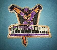 Philadelphia Phantoms Spectrum AHL Iron On Hockey Jersey Shoulder Patch Crest A