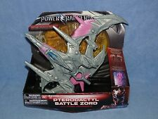 Power Rangers Movie 2017 Pterodactyl Megazord New In Box. Pink Power Ranger Zord