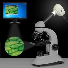 DIGITAAL OOGLENS MICROSCOOP CAMERA MICROSCOPE       MC1