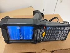 Zebra Motorola MC9200 MC92N0-GJ0SXERA5WR WM 6.5 53 Key Lorax Long Range Laser