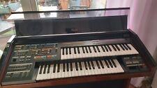 YAMAHA Electone MC-600 Orgel / Keyboard / Elektr.  E Piano sehr gut erhalten