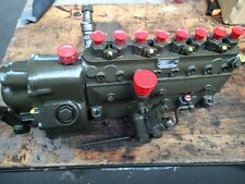Einspritzpumpe Bosch  Deutz F8L714A PE8AM  RQV Regler Magirus Jupiter Faun Viels