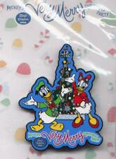 Donald Duck Disney Pins/Buttons/Patches (1968-Now)