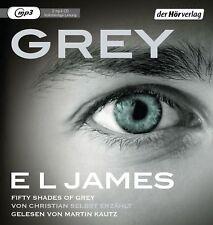 E L James - Grey. Fifty Shades of Grey von Christian selbst erzählt