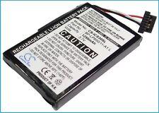 High Quality Battery Fit Navman S30. S50 CE 1250mah