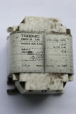 Tridonic OMBX26 C40 Magnetic Ballast for Low Pressure Sodium LPS 26w SOX-E lamp