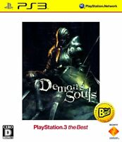 USED PS3 Demon's Souls PlayStation3