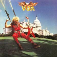 Sammy Hagar (ex-Van Halen) VOA (CD-1990 Geffen). NEW/SEALED