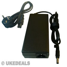 PSU for Samsung Laptop AD-9019N AC Adapter Charger 19V 4.74A EU CHARGEURS