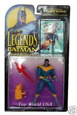 1994 Kenner Legends of Batman Nightwing