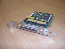 IBM 6207 PCI Differential Ultra SCSI Adapter  (Type 4-L) 40H6593 40H6595