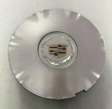 "2010-2016 CADILLAC SRX 18"" Wheel Center Hub Cap Factory Original OEM 9599024"