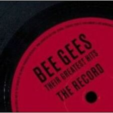 Bee Gees - The Record Their Greatest Hits 2001 Polydor Special Edition HDCD 2xcd