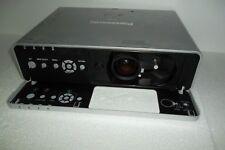 Panasonic PT-FW300NTU LCD Projector LAN Wi-Fi UHM VGA DVI 1080/60p Spker 3500
