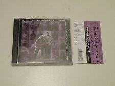 "David Murray Big Band Conducted By Lawrence ""Butch"" Morris - JAPAN CD DIW W/OBI"