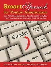 3,000 Spanish Words and Phrases They Won't Teach You in School (Skyhorse Pocket