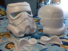 TK ANH Stormtrooper Helmet Kit 1:1 Screen Accurate