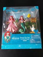 Disney Princess The Little Mermaid Dress Up Set (magi-clip)
