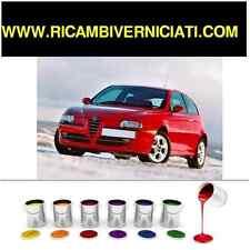 Paraurti Parafango Alfa Romeo 147 dal 2001 al 2004 Verniciato