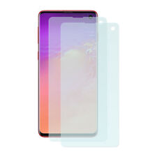 2 Clear TPU For Samsung Galaxy S10 Screen Protector Film Saver For Mobile Phone