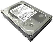 """HGST Ultrastar 0F14688 4TB 64MB 7200RPM SATA 6.0G/bs 3.5"""" Enterprise Hard Drive"""