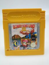DONKEY KONG LAND 3 III | Nintendo Game Boy Gameboy | Modul »#«