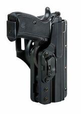 High Quality Profi Premium Czech Police CZ 75/85,CZ 75 SP-01 Holster System ASL