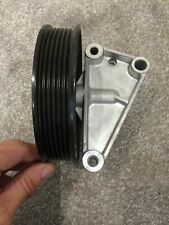FORD FIESTA ST150 DURATEC HE ENGINE POWER STEERING DELETE AUX PULLEY DIRECT SWAP