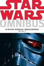 Star Wars Omnibus: X-Wing Rogue Squadron Vol. 2 (2006, Paperback)