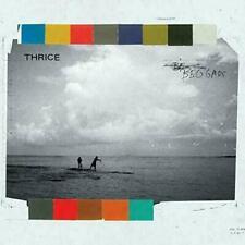 Thrice - Beggars (anniversary edition) (Striped LP Vinyl )  sealed
