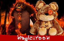 """Cute League of Legends LOL Annie's Bear Tibbers Plush Toy Doll Gifts Plushie 16"""""""