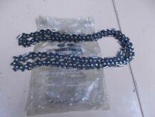 """Disston 16"""" Chainsaw Chain 3/8"""" 60DL .050"""" For Stihl  #TM-8C5"""