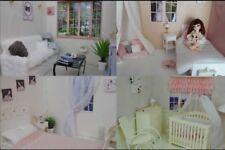 Diorama/background doll  1/4 pour BJD, minifee MSD, ellowynn wilde, Tonner