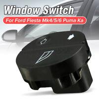 Interruttore Alzacristalli Pulsante Per Ford Fiesta Mk4/5/6 Puma Ka 96FG14529A