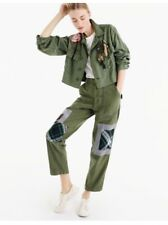 Atelier And Repairs Army Pant, Retail$350