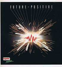 KEITH MANSFIELD – Future positive-KPM 1364 – Library Production Music LP